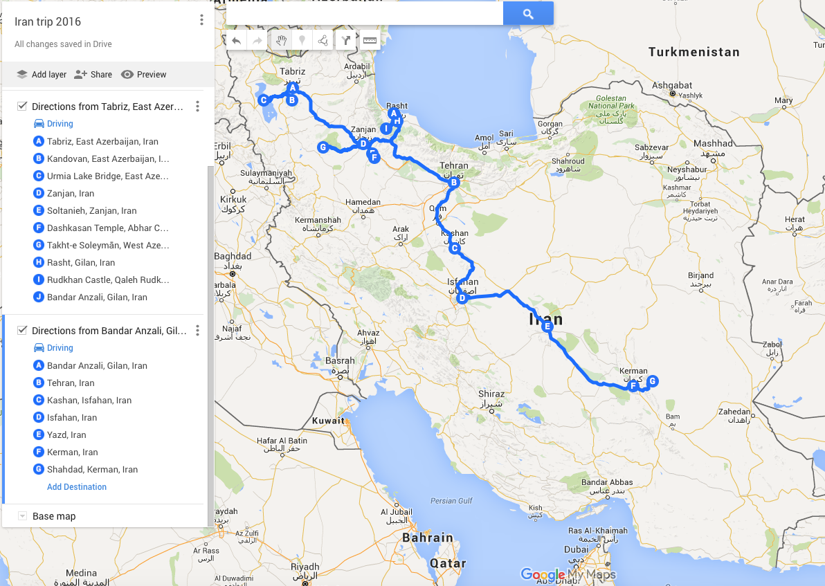 Iran_itinerary_18_days